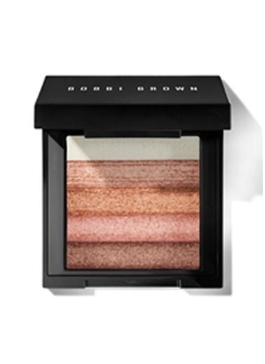 Bobbi Brown Bobbi Brown Shimmer Brick - Bronze Aydınlatıcı Renksiz